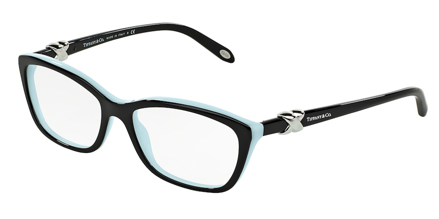 Imagem de Tiffany - TF2074 - Top Black/Blue