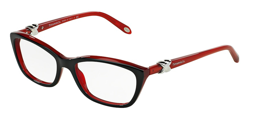 Imagem de Tiffany - TF2074 - Black / Red